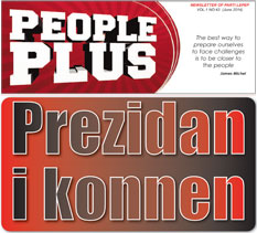 People Plus June 24 2014