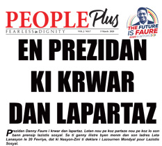 People Plus 05 March 2020