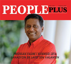 People Plus 14 February 2017