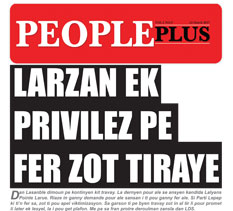 People Plus 14 March 2017