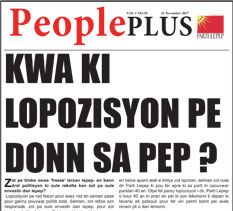 People Plus 21 November 2017