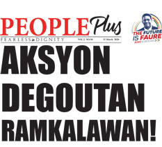 People Plus 31 March 2020